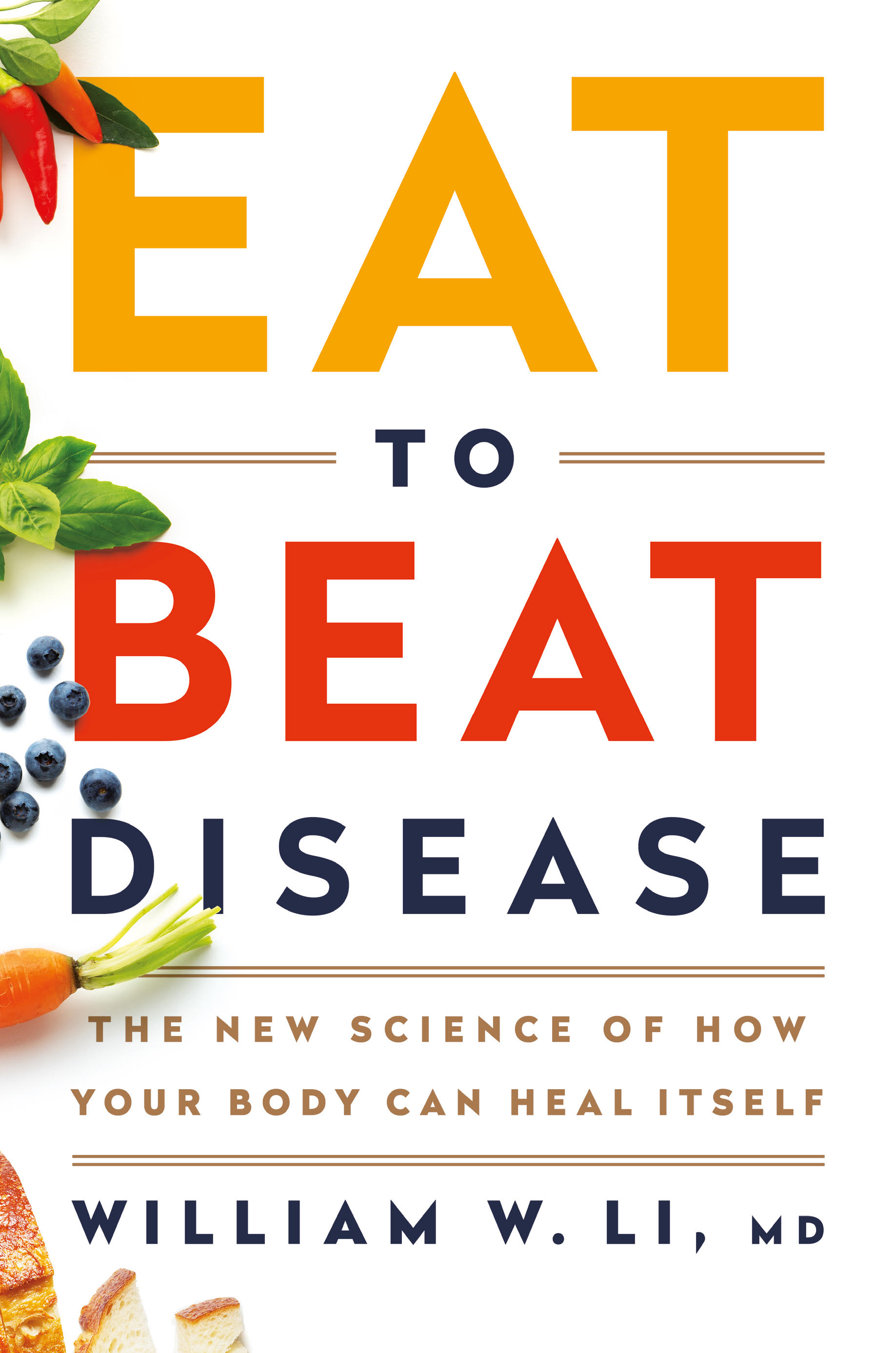 Eat to Beat: Home