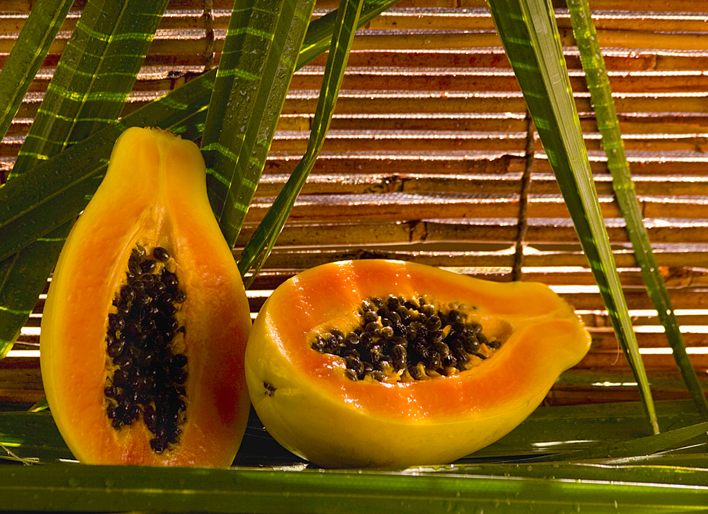 Eat to Beat: Papayas Found to Reduce Persistent HPV