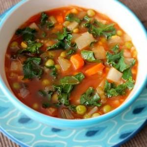 Eat to Beat: Recipe List